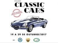 Village Classic Cars - Chamada 2017