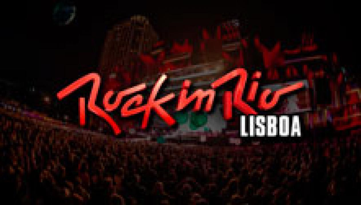 Se liga no resumo do dia 29 do Rock in Rio Lisboa