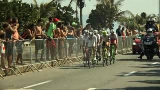 Ciclismo de Estrada Masculino