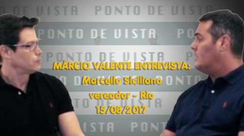Ponto de Vista | Marcello Siciliano #1