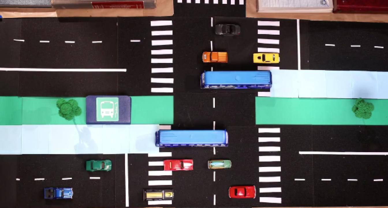 Você sabe o que é o BRT?