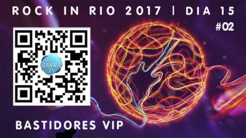 RockInRio2017 - VIP | 15 #02