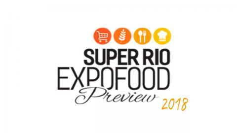 Super Rio Expofood Preview - ABRAS 2018