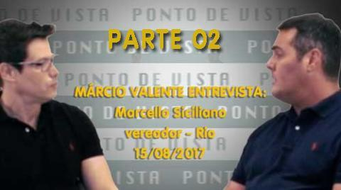 Ponto de Vista | Marcello Siciliano #2