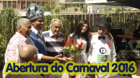 Feijoada e Evento de Abertura de Carnaval na Região - Hotel Hilton Barra