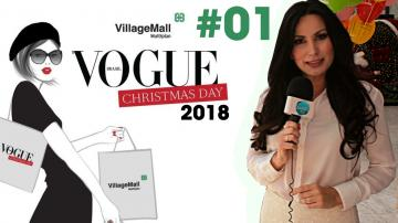 Vogue Christmas Day 2018 | #01