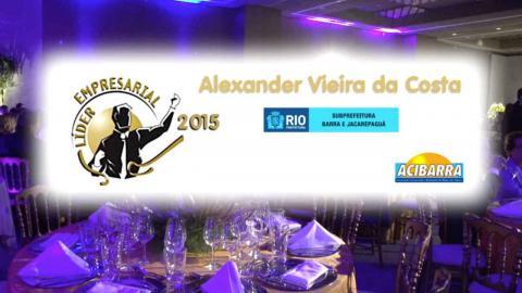 Prêmio Líder Empresarial 2015 - Parte 03