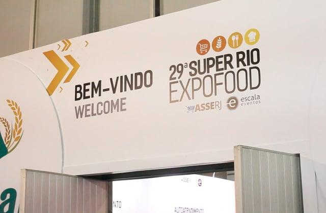 29ª Super Rio Expo Food - #1