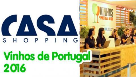 Vinhos de Portugal no Rio - 3ª Edição