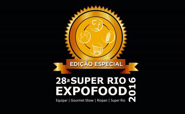 28ª Super Rio Expofood - Vencendo a crise