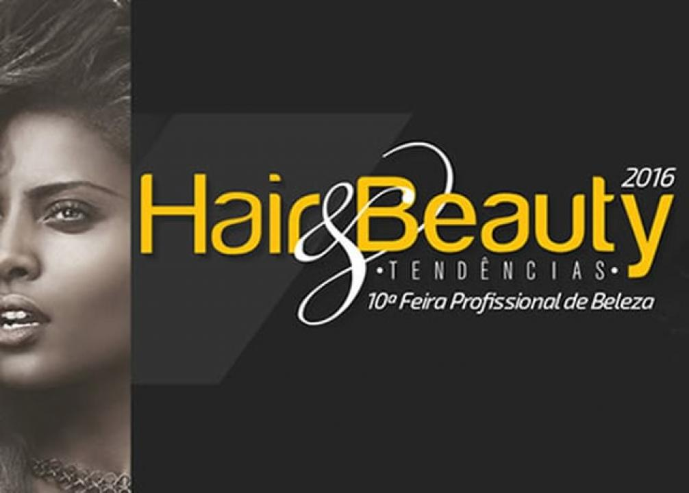 Hair & Beauty 2016 - parte #01