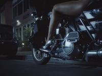 "Stylo G x Jacob Plant ""Bike Engine"""