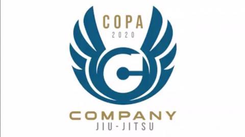 COPA COMPANY JIU-JITSU 2020 | CHAMADA