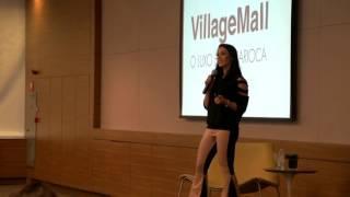 Palestra Motivacional com Bella Falconi - VillageMall