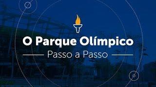 Rio 2016 - Conheça os Detalhes do Parque Olímpico
