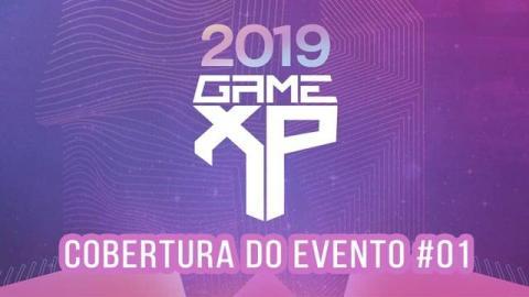 INTRODUÇÃO - #01 | GAME XP 2019